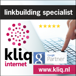 Kliq linkbuilding