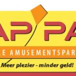 NapPas - Nationale Amusementsparken Pas