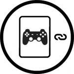Console stickershop