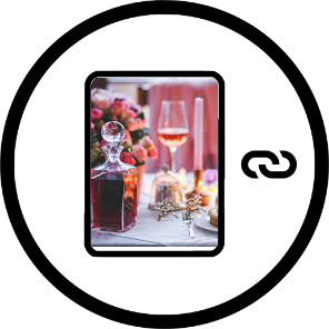 Linkbuilding pakket eten en drinken